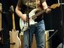 2014-02-01 Sven Zetterberg & The Rockarounds