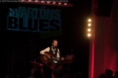 Magnus Lindberg @ Kulturcentrum Ebeneser, ett arrangemang av Svartöns Blues © 2018 Thomas Hjert, http://creativecommons.org/licenses/by-nc-nd/2.5/se/