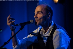 Magnus Lindberg @ Kulturcentrum Ebeneser, ett arrangemang av Svartöns Blues © 2018 Thomas Hjert, http://creativecommons.org/licenses/by-nc-nd/2.5/se/