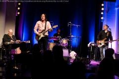 Ronnie Åströms kvartett